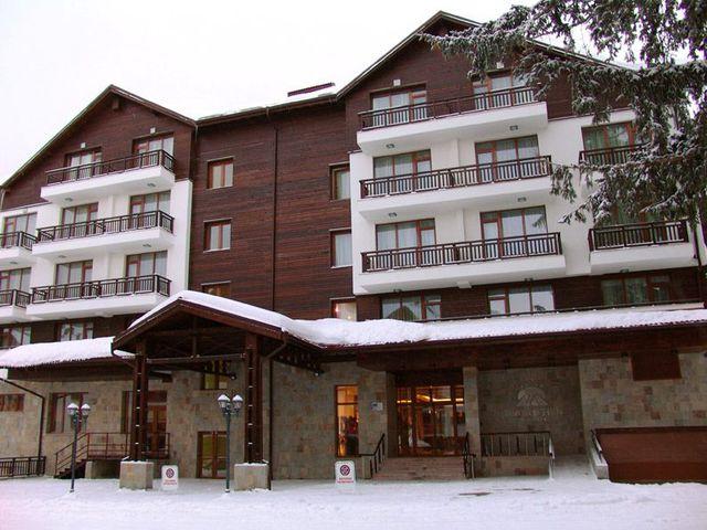 Borovets Hills hotel