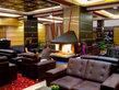 Borovets Hills hotel - Lobby bar